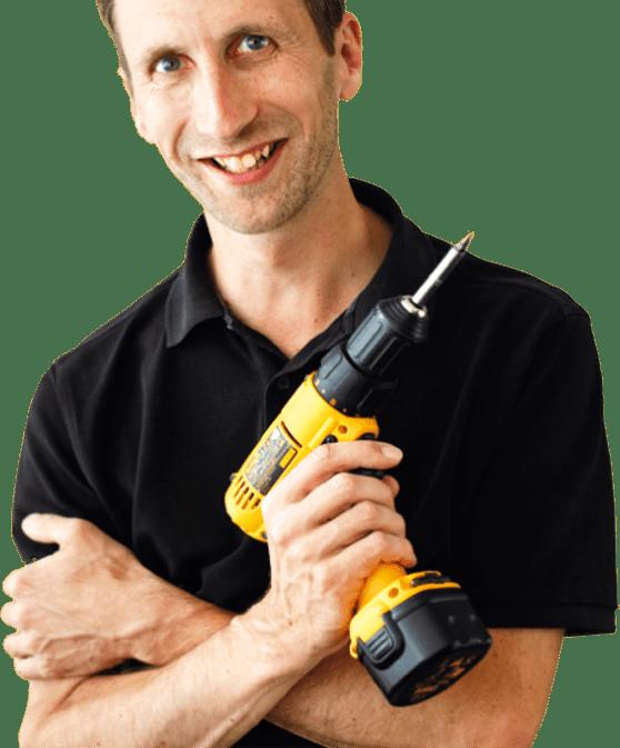 Tischlermeister Guido Hartmann Reparatur & Service
