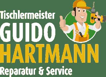 Tischlermeister Guido Hartmann Reparatur & Service - Logo